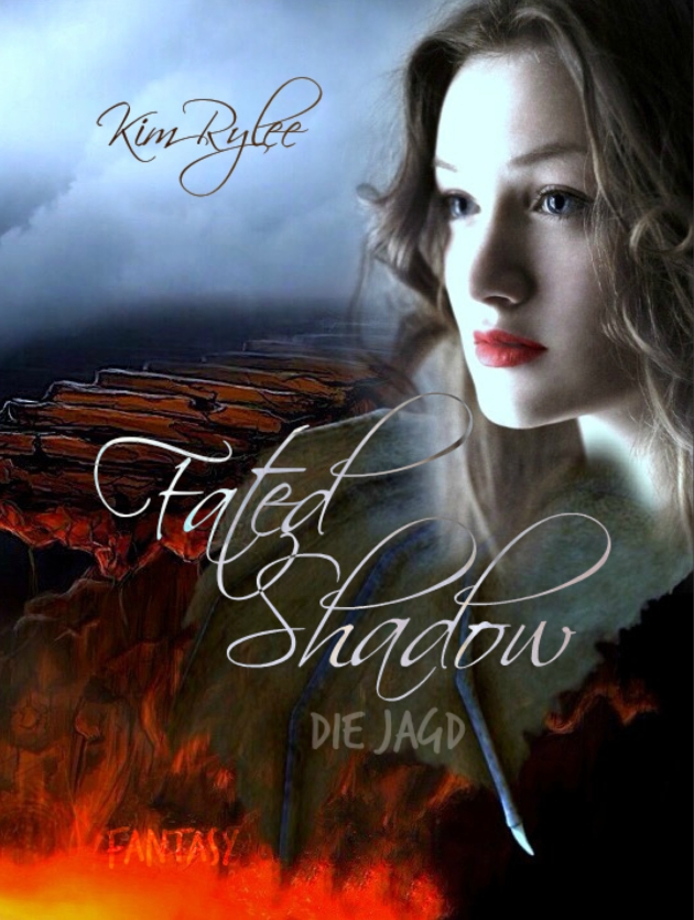 Fated Shadow Cover